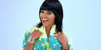 See Actress Bose Alao Warning To Haters Who Do Not like To See Others Happy