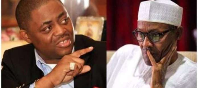 Buhari's Father Is From Niger Republic - Femi Fani-Kayode Fires Back At APC's Atiku Citizenship Claims 3