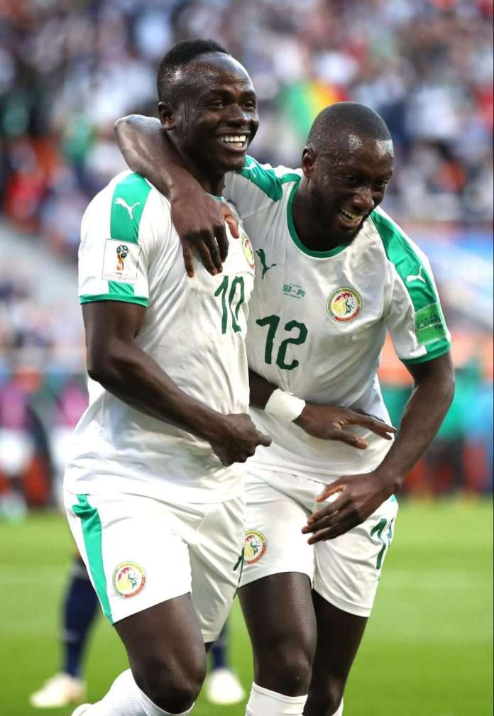 #AFCON2019: Senegal Defeats Benin Republic To Advance Into Semi-Finals 1