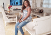"OMG! Linda Ikeji Is ""Leaving"" Her N500m Mansion To Move In With Baby Daddy"