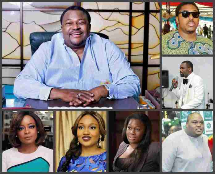 Mike Adenuga's Son Charged For Rape And Intimidation In Lover's Battle For Custody, Judge Of Case Accused Of Bias 1