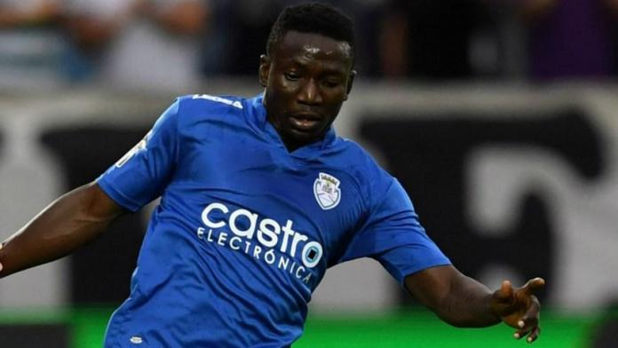 Super Eagles Midfielder, Oghenekaro Etebo Wins Stoke City Player Of The Year 1