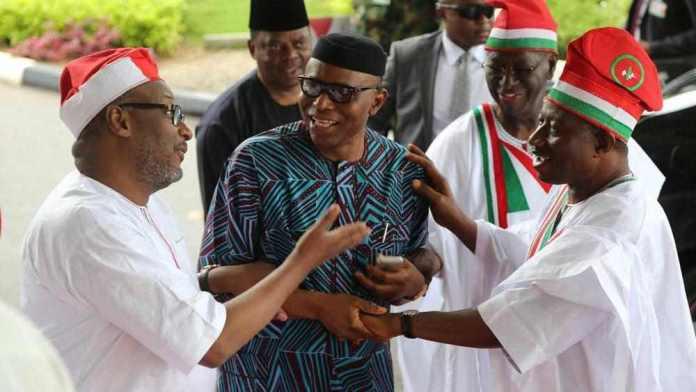 Mimiko to Buhari