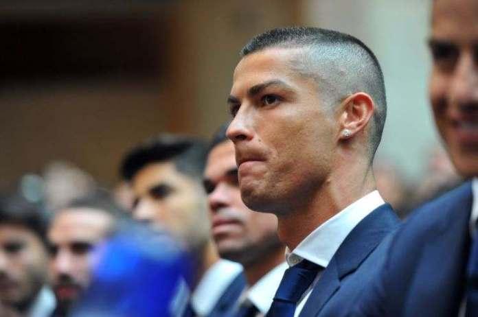 Ronaldo Set To Snub Offer To Watch Copa Libertadores Final At Bernabeu With Messi 2