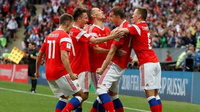 Russia Vs Egypt: Team News, Lineup, Start Time And Many More 3