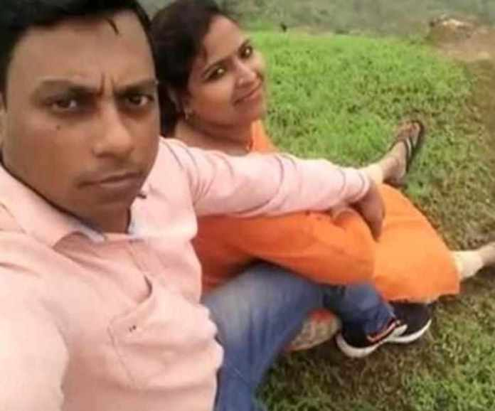 Selfie Warning! Woman Slipped And Fell 500ft To her Death As She Takes Selfie From Hilltop 1