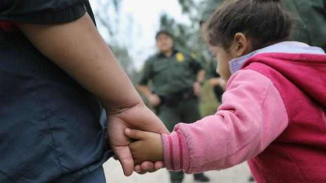 Pope Francis Has This To Say About The Forceful Separation Of Migrant Children 2
