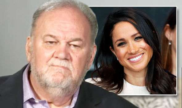 Outright Lies! Meghan Markle's Father Sets The Record Straight On Being Labeled Alcoholic And Drug Addict 3