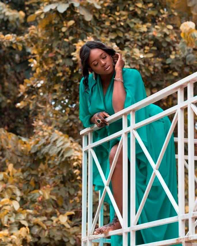 I Was Fat-Shamed, Called A Dstv Remote - Waje Says As She Shares Social Media Bullying Story 1