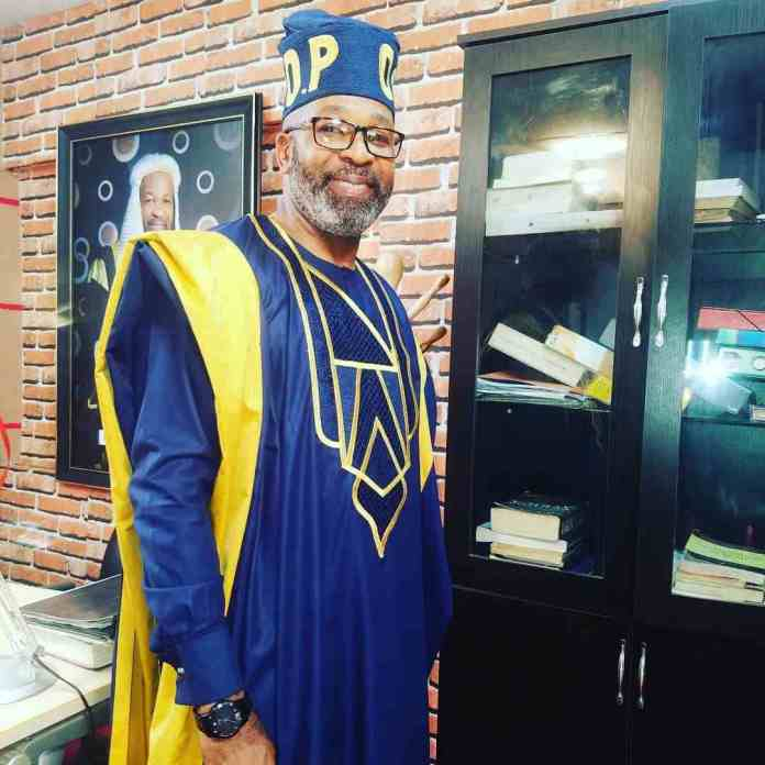 Twitter Ban: Twitter Went Too Far Insulting The President - Yemi Solade