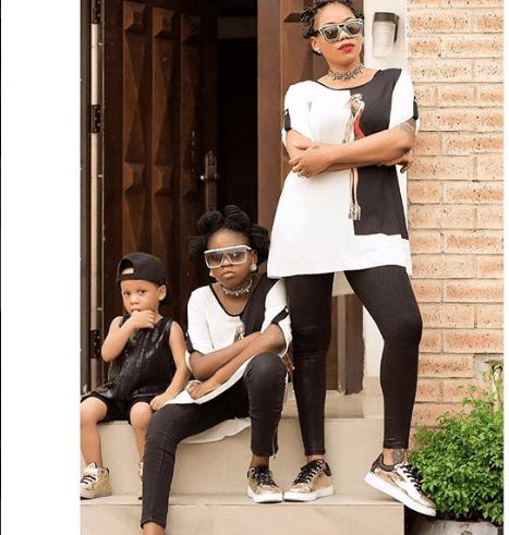 You Can Never Grow A D*ck! - Popular Fashion Designer Trolls Mothers 1