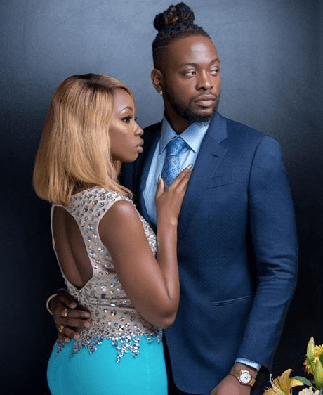 You Have My Mumu Button - Teddy A Gushes As He Celebrates BamBam's 30th Birthday 3
