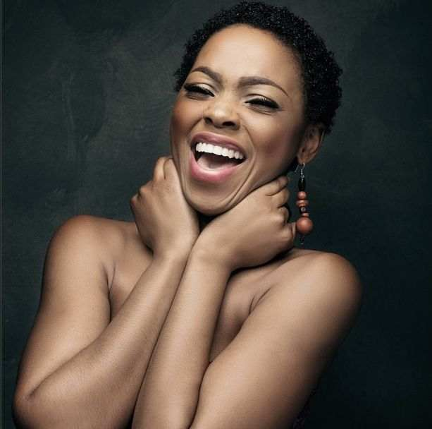 We Can Not Be Together If I Must Do This Before Kissing You In The Morning - Chidinma 1