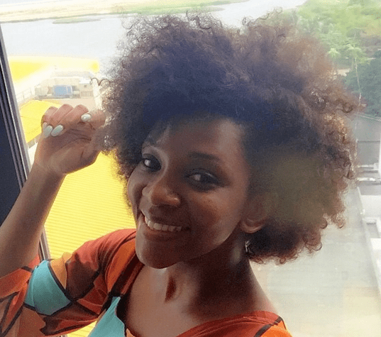 Lionheart! 20 Times Genevieve Nnaji Proves She's One Of The Most Beautiful And Talented Women In The World 8