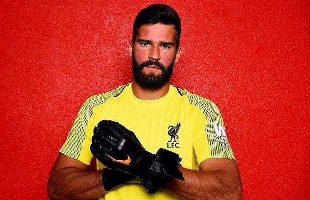 Liverpool Defense Shows Signs Of Weakness, Alisson Poor Run Of Form 3