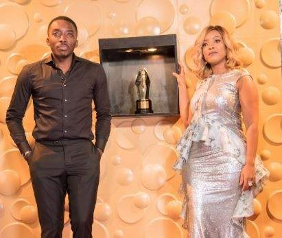 2018 AMVCA Awards: See Full List Of Nominees 1