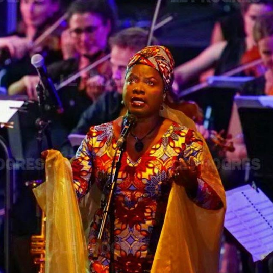 Angelique Kidjo Loses Brother Oscar After Long Illness 1