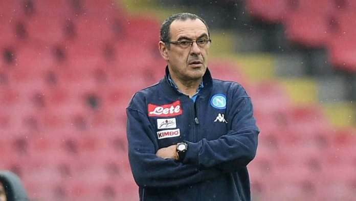 Chelsea's Boss Maurizio Sarri Is Top Target For Juventus and Inter Milan - Insider 3