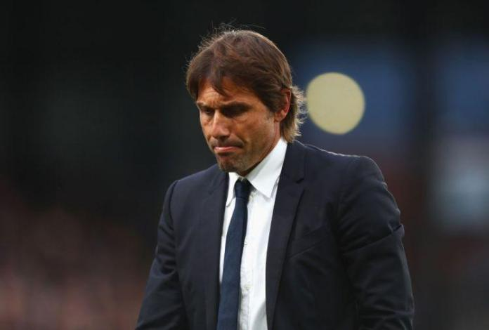 Former Chelsea Manager Antonio Conte Is Close To Agreeing Terms With Inter Milan 1