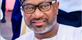 Femi Otedola Set To Launch Debut Book On Business Lessons