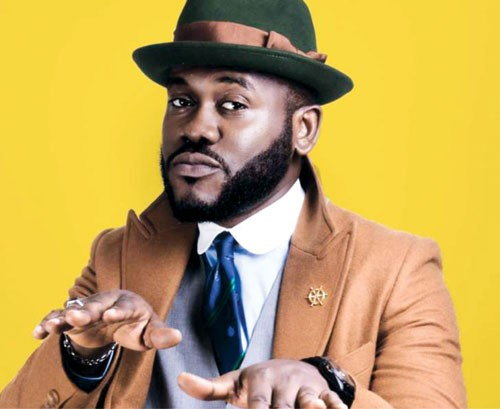 Do What It Takes To Rekindle Hope - Deyemi The Actor On Depression 1