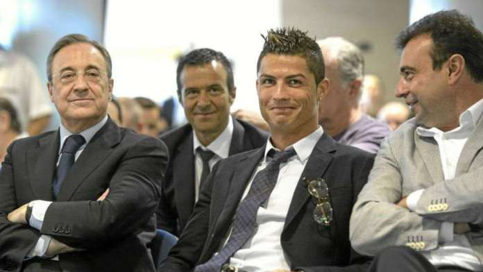 Cristiano Ronaldo To Join Juventus After Meeting With Real Madrid Hierarchy 2