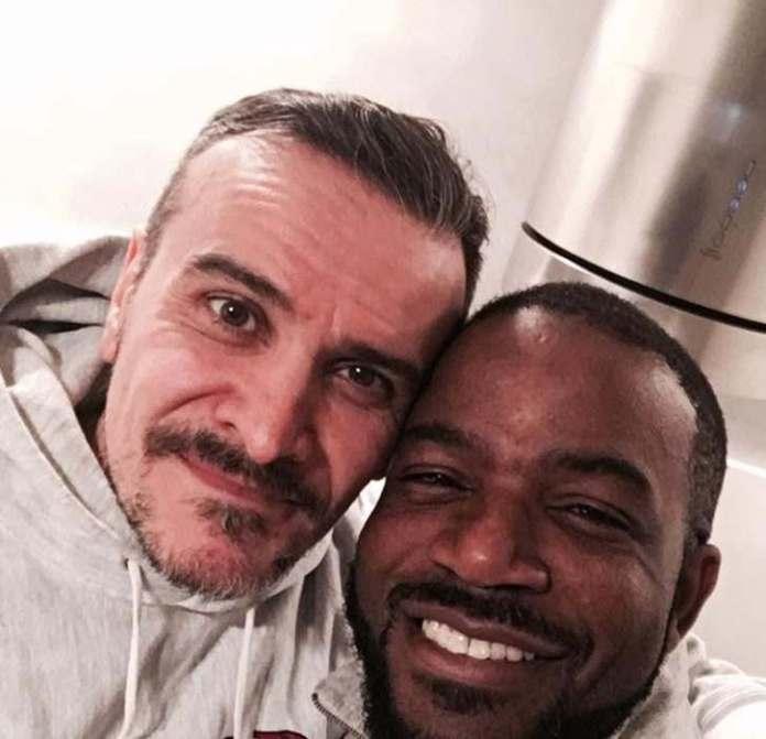 Openly Gay Nigerian Celebrity Kehinde Bademosi Is Married 1