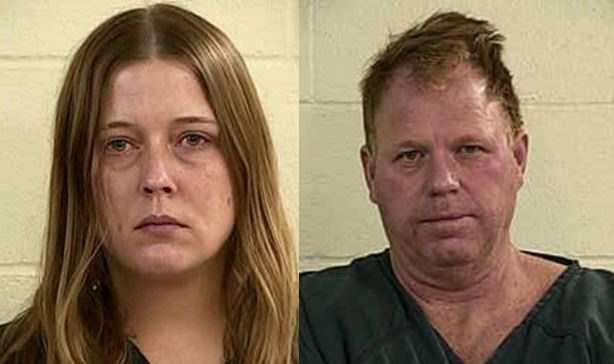 Meghan Markle's Sister-in-law Arrested For Assault 2