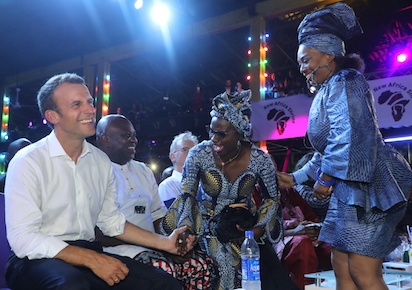 Angelique Kidjo Loses Brother Oscar After Long Illness 3