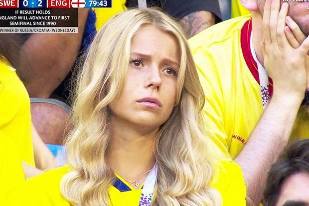 Beautiful swedish girls