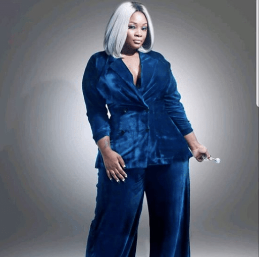Toolz Releases More Stunning Images From Her Birthday Shoot 1