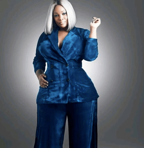 Toolz Releases More Stunning Images From Her Birthday Shoot 2