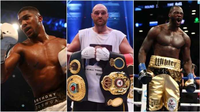 Wilder Will Not Fight Anthony Joshua After Dominic Breazeale Bout...Set To Face Adam Kownacki 2