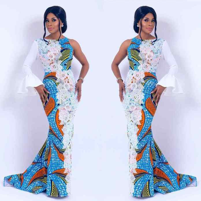 Ankara Styles: 6 Best Looks For Your Wedding This Weekend 2