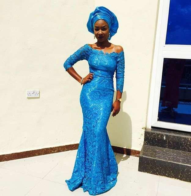 off-shoulder dress 5