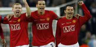 Giggs, Scholes, Ferdinand To Play In Liam Miller's Tribute Match KOKO TV Nigeria