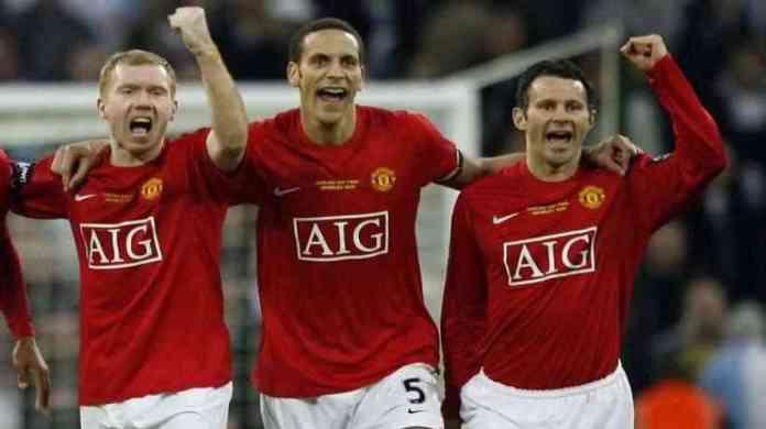 Giggs, Scholes, Ferdinand To Play In Liam Miller's Tribute Match KOKO TV Nigeria