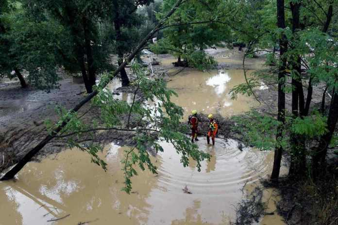 A Soldier And 9 Others Killed In Rainfall And Floods In Kebbi State 1