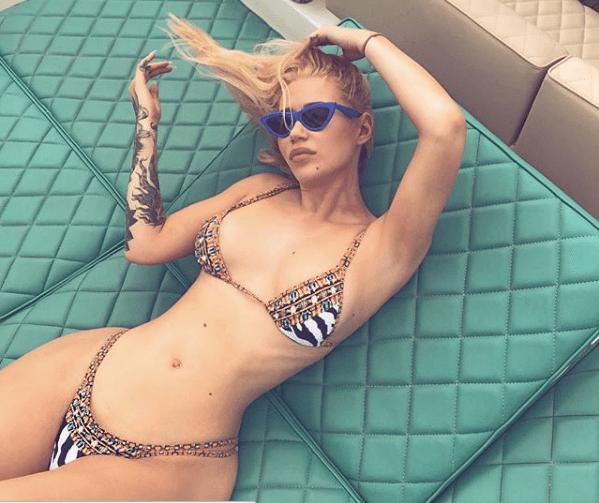 Va Va Voom! Iggy Azalea Causes Commotion Online With Her Insanely Hot Body 5