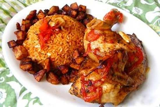Health: 8 Nigerian Food That All Thyroid Patient Must Avoid 2