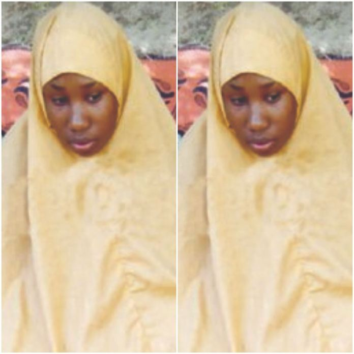 Femi Adesina: It's Only God That Knows When Leah Sharibu Will Be Rescued 1
