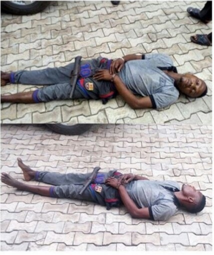 Ondo Kidnapper Who Slept For 9 Days After Taking Tramadol Has Died! 1