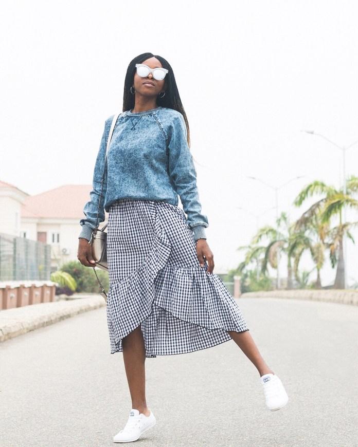 Oroma Roxella Rukevwe