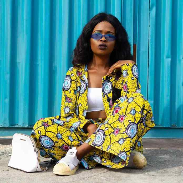 KOKOnista Of The Day: Meet Serbia Wilson, The Fashion Lover That Blends With All Styles 3