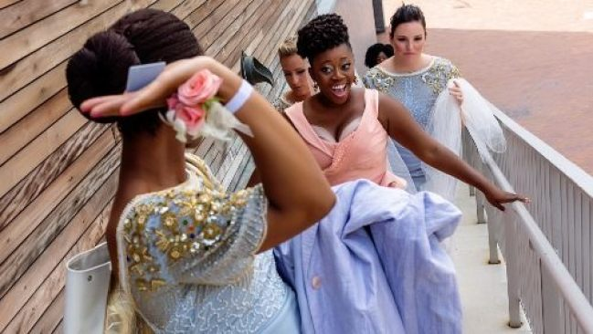 Weddings: How To Avoid Gate Crashers At Your Party 3