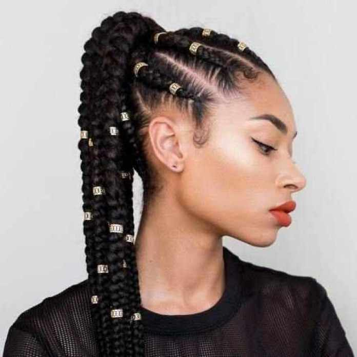 cornrows hairstyle 6