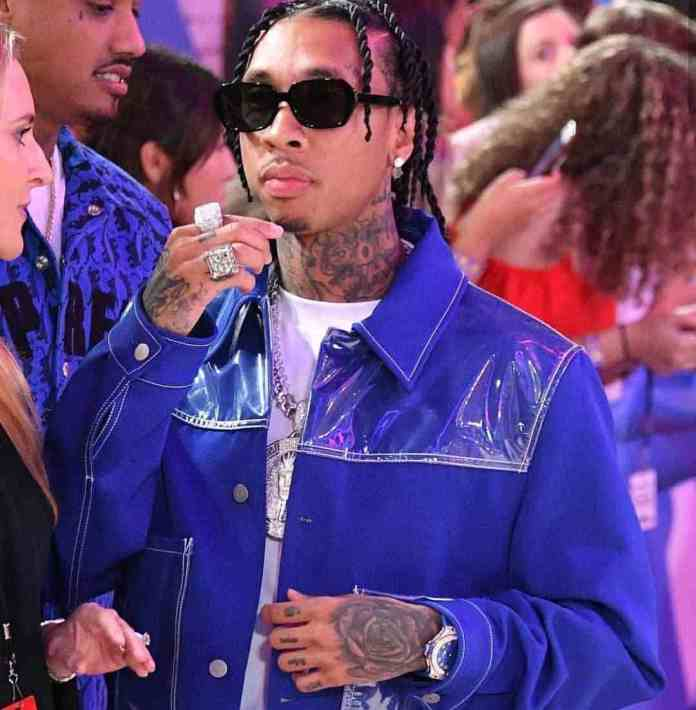 Tyga Takes Cash Money & Young Money Records To Court Over Unpaid Royalties 1