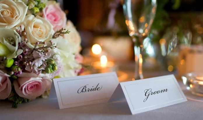 wedding planning mistakes 5