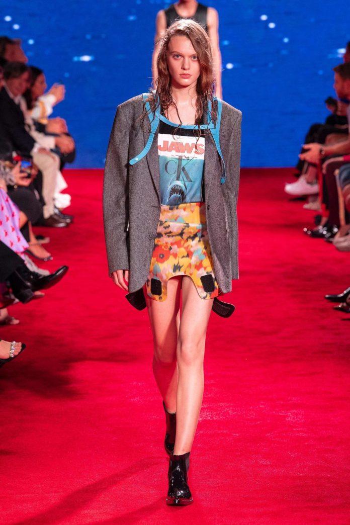 Calvin Klein Spring Summer 2019 Collection 7