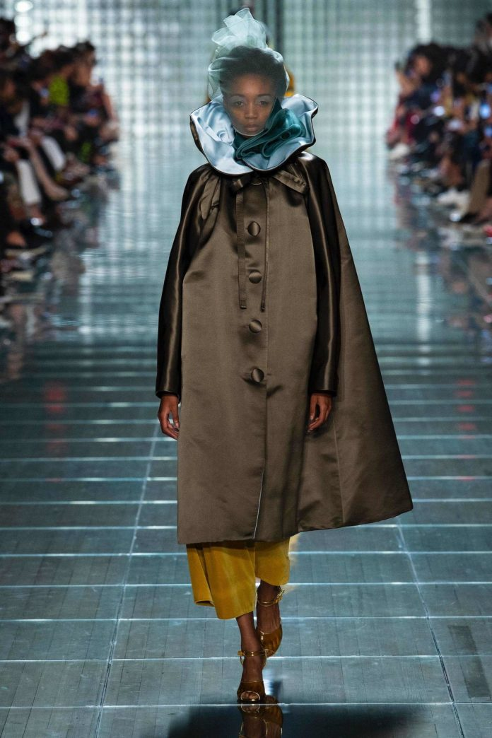 Marc Jacobs Spring Summer 2019 Collection At NYFW 13